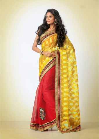 Saree series 32279