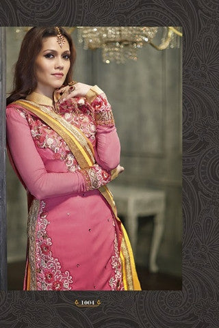 Khwaab Bridal Collection 1004