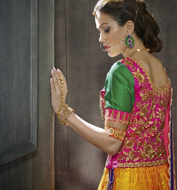 Khwaab Bridal Collection 1007