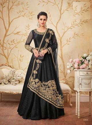 Vipul Suits 4303