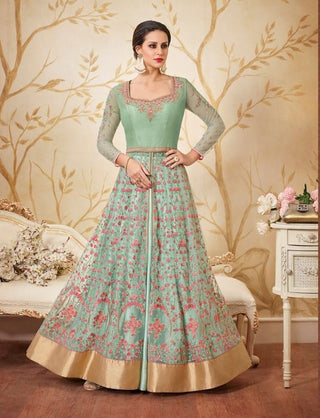 Vipul Suits 4304