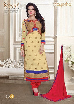 Ayesha sajni suits