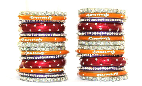 Glass Bangles Chura