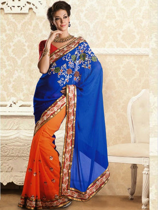 Nibha Collection BANMAM34006