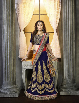 Khwaab Lehenga Collection 1001