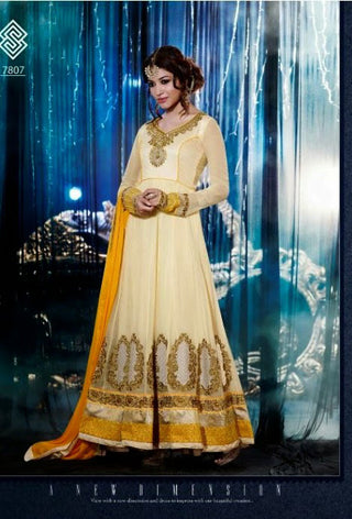 Swagat Collection Suit 7807