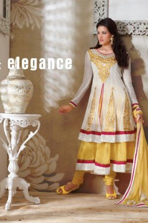 Afreen suits 3004