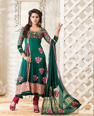 Afreen suits 3008