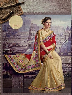 VS Saree 2611