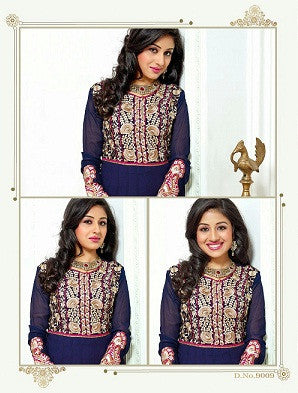 Jodha suits 9009