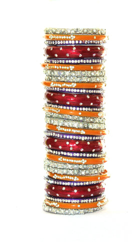 Buy Glass Bangles