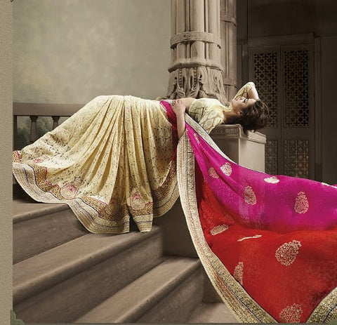 MN Saree collection 2710