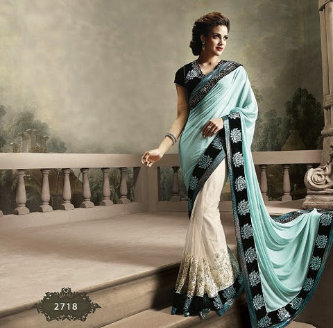 MN Saree collection 2718
