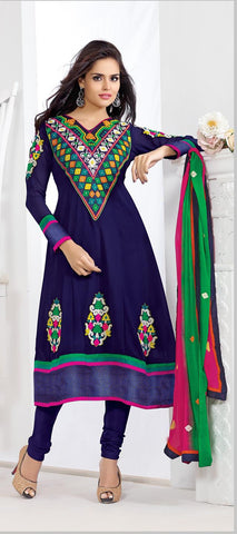 anarkali punjabi suits