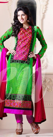 Afreen Suit Collection 4407