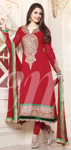 Afreen Suit Collection 4408