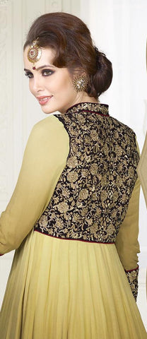 Afreen Suit Collection 4503