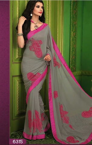 Bella Saree 6315