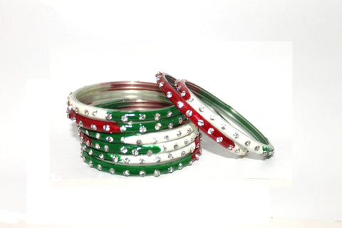 Buy dailywear glass bangles