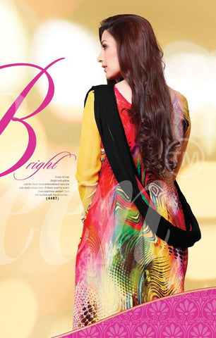 Afreen Suit Collection 4402