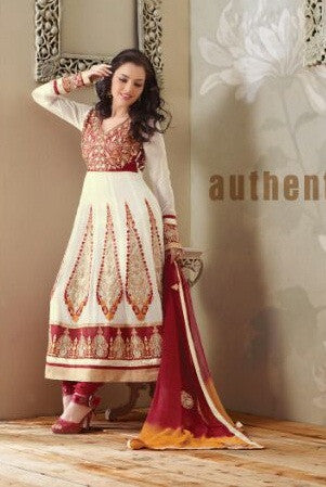 Afreen suits 3006