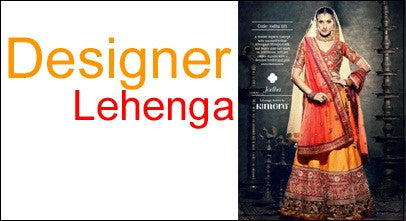 all lehenga collection