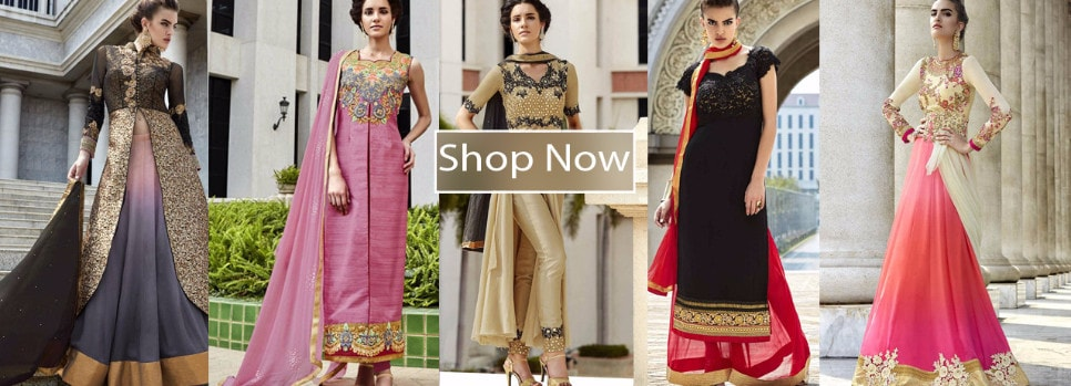 Ralaliya Designer Suits