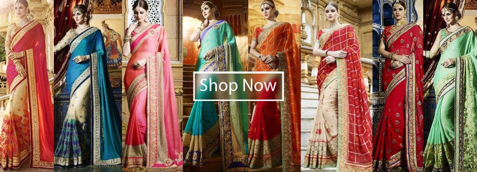 Designer Bridal Sarees for wedding season
