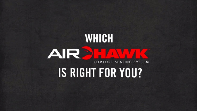 Which Airhawk is right for you?