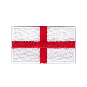 England Iron On Patch Sew on transfer