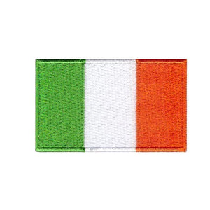 Republic of Ireland Iron sew on patch transfer flag
