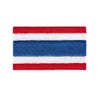 Thailand Country Iron On Patch Sew ON Transfer Patch