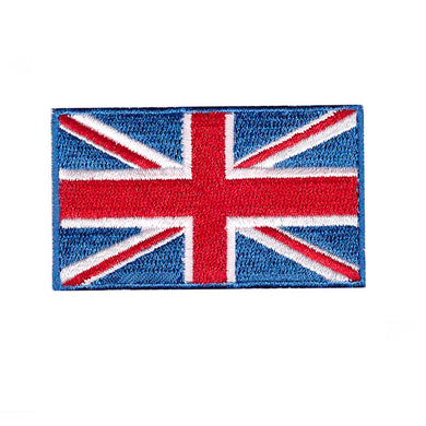 great britain United Kingdom Iron on Patch