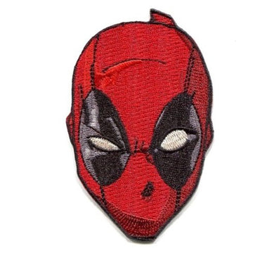 Deadpool movie Iron on patch sew on transfer
