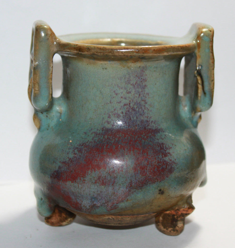 A soft Jun censer. - asianartlondon
