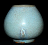 A Jun Yao vase. - asianartlondon