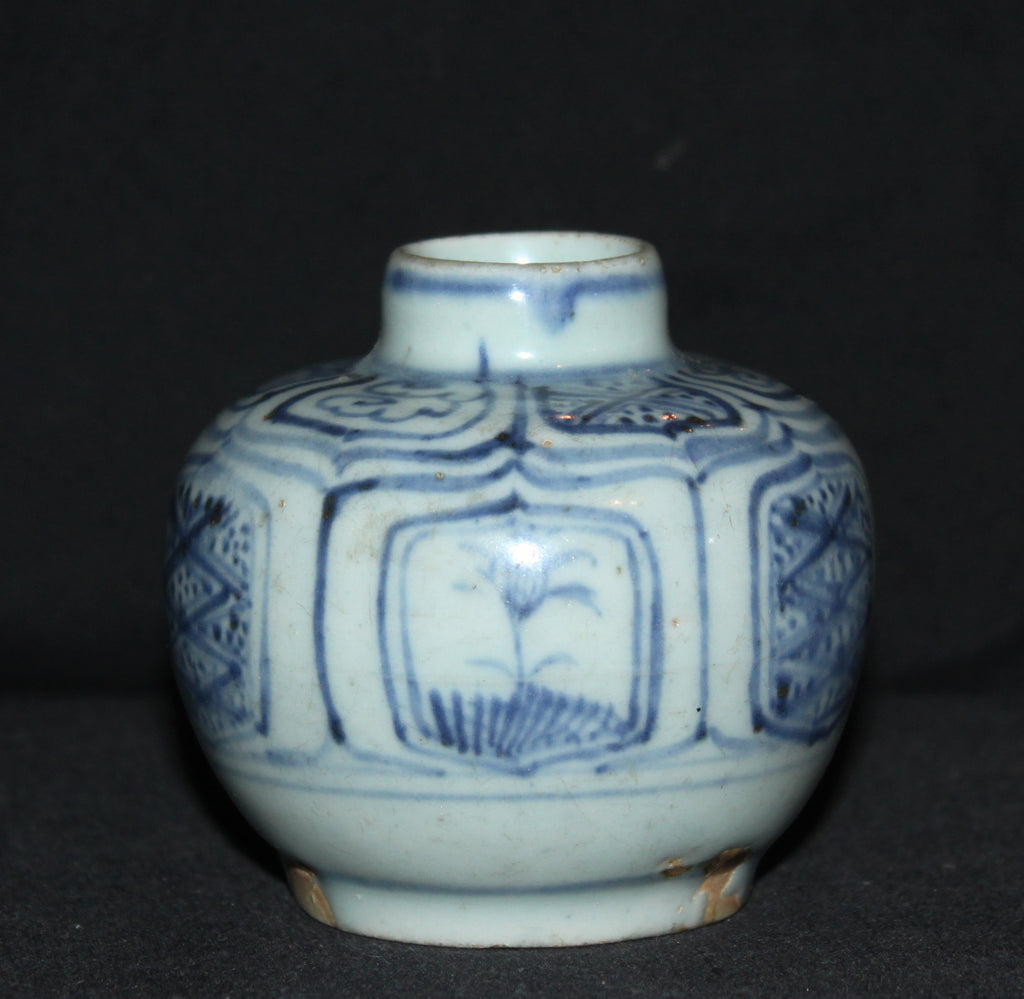 A Yuan Dynasty oil jar. - asianartlondon