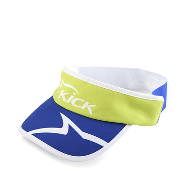Kids Run Visor