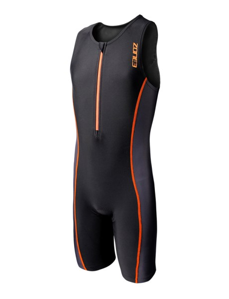 Zone 3 Kids 2018 Adventure Trisuit