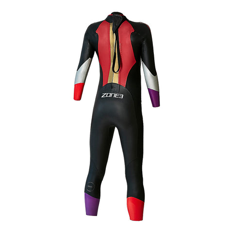 Zone 3 Adventure Junior Triathlon Wetsuit