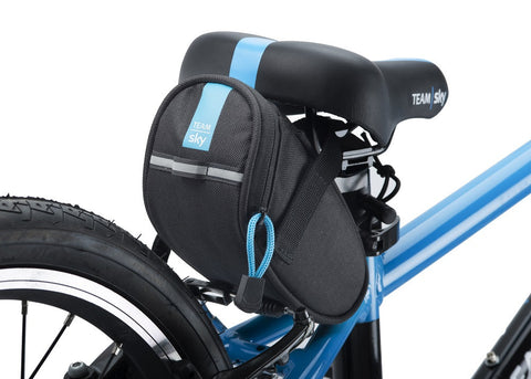 Team Sky Saddle Pack