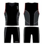 Zone 3 Kids Tri Top and Shorts