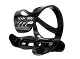 Team Sky Bottle Cage Black