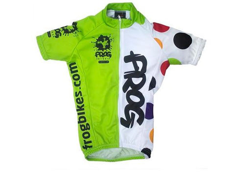 Frog Cycling Jersey