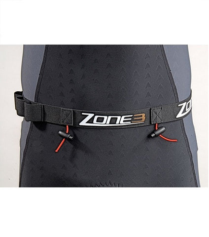 Zone 3 Kids Race Belt
