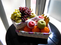 H. Fruit /Flower/Tonic Baskets