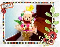 Small n Cute Bouquet    - BBQ2038