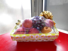 Simple Fruit Basket   - FRB5533