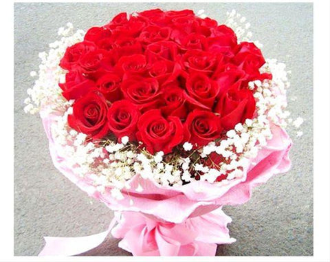 33 Red Roses       - FBQ1173val