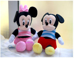"10"" Baby Mickey/Minnie    - SS136"